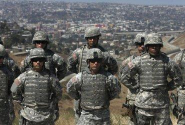 Как нелегальный иммигрант защищает границу США