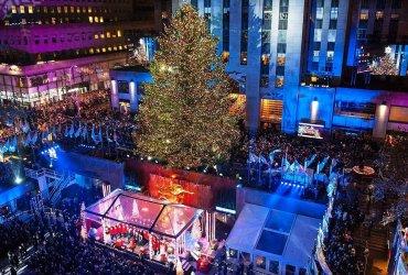 Чем заняться на выходных — Нью-Йорк, 21-23 декабря