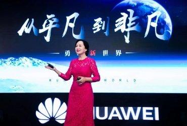 Финансового директора Huawei арестовали по запросу США