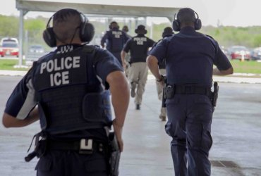 В Нью-Джерси арестовали 105 нелегалов. Среди них — россиянин