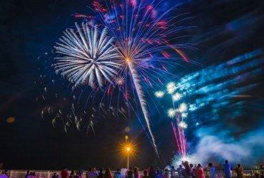 Чем заняться на выходных — Нью-Йорк, 28-30 декабря + где встретить Новый год