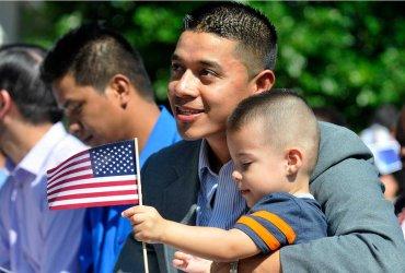 Более половины иммигрантов пользуются социальной помощью