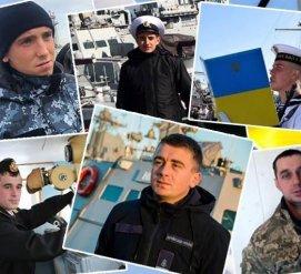 Поможем пленным украинским военным в московской тюрьме теплой одеждой