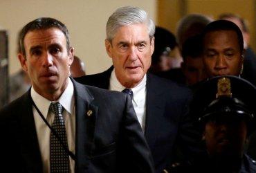 Расследование российского вмешательства: о чем рассказал Роберт Мюллер