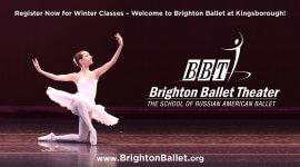 """""""Щелкунчик"""" и праздничный концерт от Русской школы американского балета"""