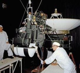 Космический аппарат во второй раз в истории вышел в межзвездное пространство