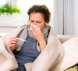 Опять грипп! Встречаем незваного гостя