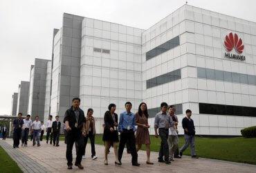 США предъявили Huawei уголовные обвинения