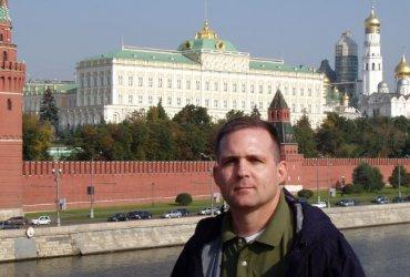 Американца задержали в России по обвинению в шпионаже