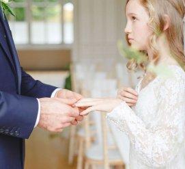 Иммиграционная служба одобрила тысячи петиций для несовершеннолетних невест