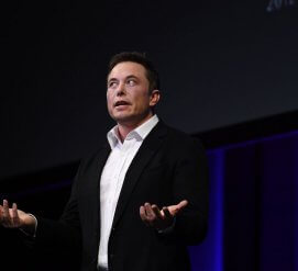 Илон Маск увольняет 3 000 сотрудников Tesla