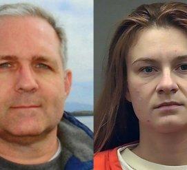 Задержанного в России американца могут обменять на Марию Бутину