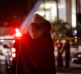 В боулинг-клубе Калифорнии произошла стрельба: три человека погибли