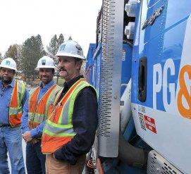 Крупнейший поставщик электричества и газа в Калифорнии заявляет о банкротстве