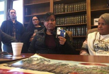 Как гражданина США держали в иммиграционной полиции и едва не депортировали