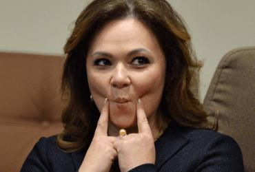 В США завели дело на российского адвоката, которая предлагала компромат на Клинтон