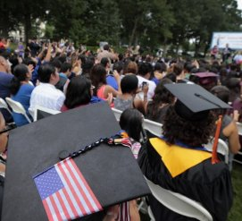 Нелегалам разрешили получать стипендии в Нью-Йорке