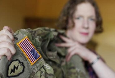 Верховный суд запретил трансгендерам служить в армии