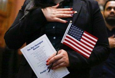 Два года иммиграционной политики США в цифрах и графиках