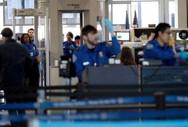 Работники транспорта отказываются работать во время шатдауна, чем могут вызвать беспорядки в аэропортах