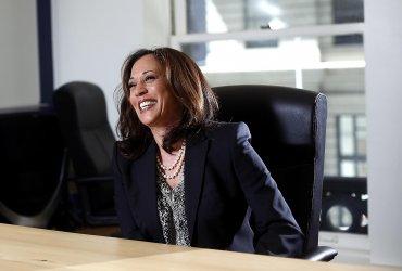 Темнокожая женщина-сенатор объявила об участии в президентских выборах