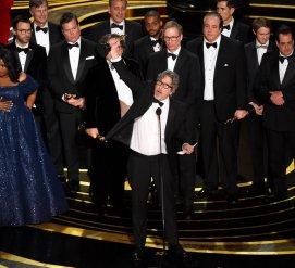 Мужчина в платье, отсутствие ведущего и нежный Брэдли Купер: чем запомнился «Оскар-2019»