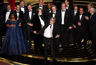 """Мужчина в платье, отсутствие ведущего и нежный Брэдли Купер: чем запомнился """"Оскар-2019"""""""