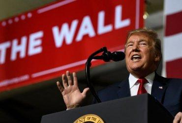 Трамп объявляет чрезвычайное положение в США