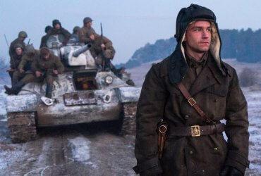 В США отменили показ российского фильма о Второй мировой войне
