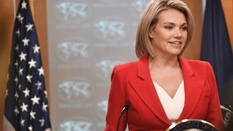 Хизер Нойерт отказалась быть представителем США в ООН из-за няни-нелегалки