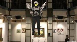 Выставка картин Бэнкси
