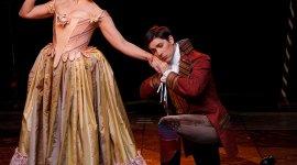 «Женитьба Фигаро» в опере с Любовью Петровой