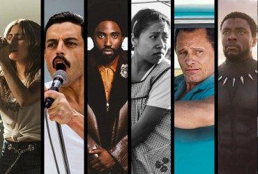 Оскар — 2019: где смотреть и чего ожидать