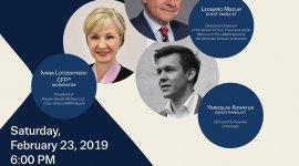 Дискуссия о бизнесе в США от украинских бизнесменов