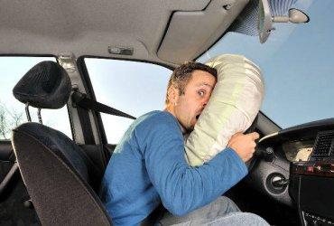 В США отзывают 1.7 миллиона автомобилей из-за взрывных подушек безопасности