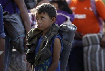 Тысячи детей-иммигрантов заявляют о сексуальном насилии в центрах содержания