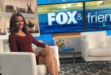 Бывшая журналистка «Fox News» возглавит агентство по борьбе с дезинформацией