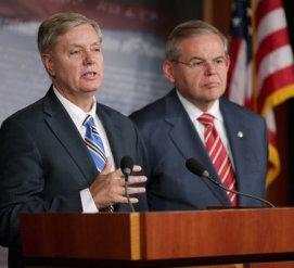Сенаторы США хотят ввести санкции против России из-за конфликта с Украиной