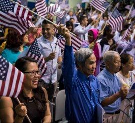 Теперь гражданства нужно ждать в два раза дольше, чем десять лет назад