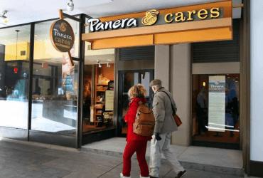 Panera закрывает последний ресторан, где можно не платить за еду