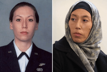 Как американская разведчица перешла на сторону Ирана и рассекретила коллег в Facebook