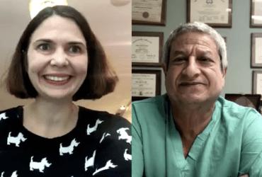 Во время первых родов анестезия обязательна: Набил Матар