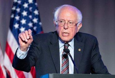 Берни Сандерс участвует в президенских выборах. За что он будет бороться?