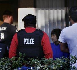 В США завели уголовные дела против организаторов родильного туризма
