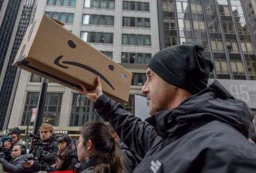 Amazon отказался от строительства штаб-квартиры в Нью-Йорке