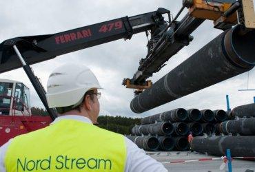 Сенат США создал резолюцию против газопровода между Россией и Европой