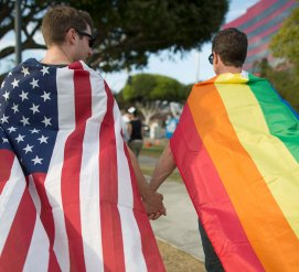 Убежище для ЛГБТ — как получить его в США