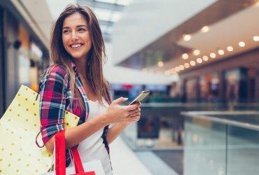 Почему онлайн-шопинг — это проблема, которую нужно как-то решать