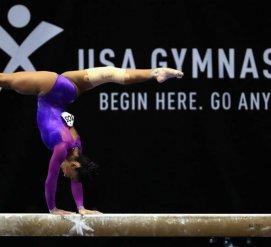 У Федерации гимнастики США появился новый директор. Это может спасти ее от краха