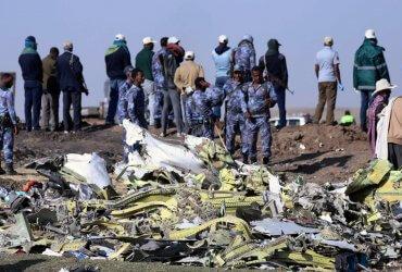 В Эфиопии разбился самолет новой и популярной модели Boeing. На них опасно летать?